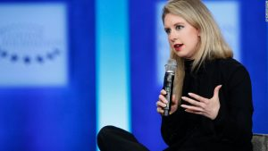 Tests sanguins, le champion Theranos est terrassé...