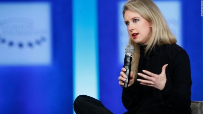 Tests sanguins, le champion Theranos est terrassé…